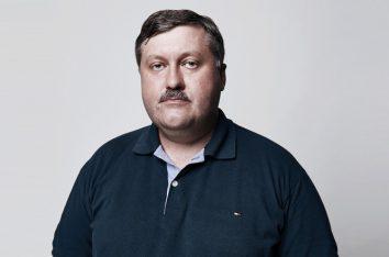 Ростислав Семків. Видавництво Pabulum